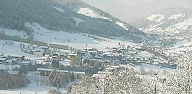 Index Winter 3 in Berghof